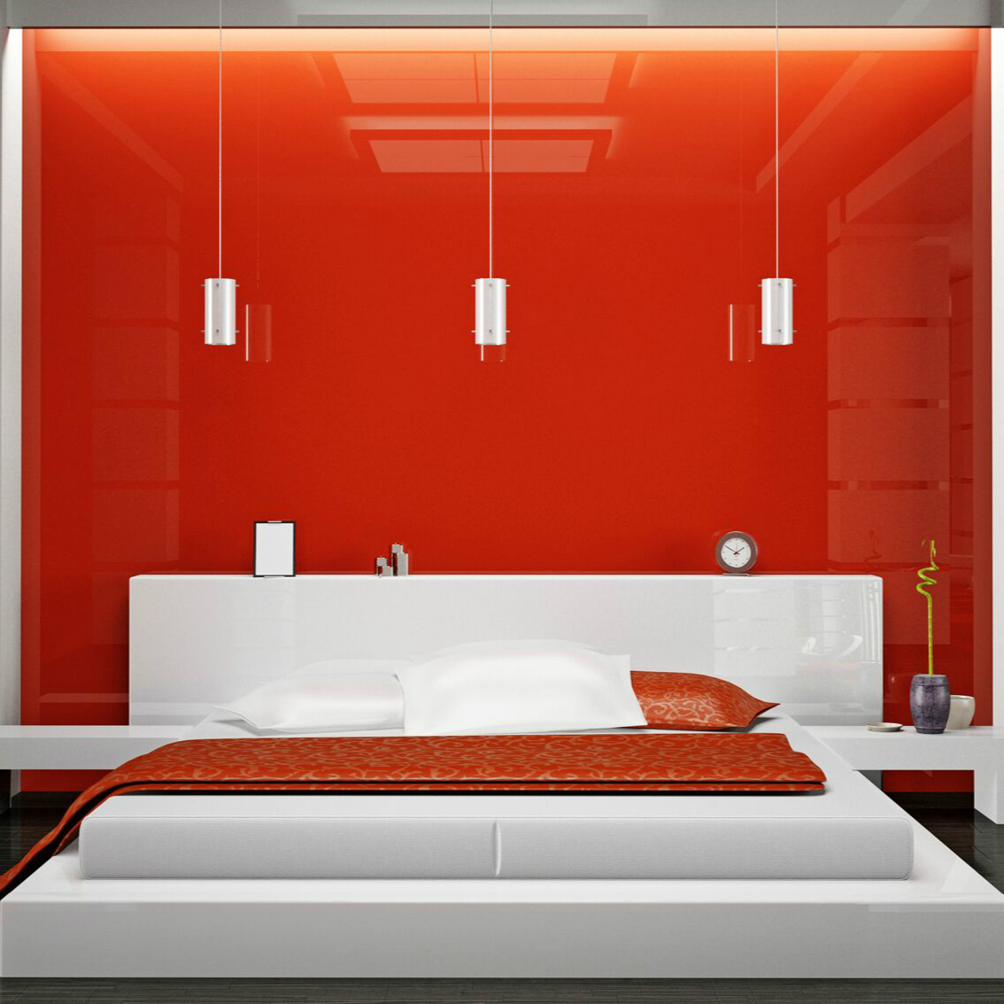 Alupanel is a dual sided aluminium composite panel for Aluminium composite panel interior decoration